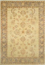 Sale 8370C - Lot 88 - Afghan Chobi 148cm x 104cm