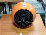 Sale 8661 - Lot 1055 - Vintage Wernard Floor Heater