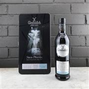Sale 9062W - Lot 684 - Glenfiddich Snow Phoenix Single Malt Scotch Whisky - 2010 Limited Edition Bottling, 47.6% ABV, 700ml in presentation tin box