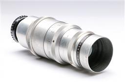 Sale 9093 - Lot 16 - A Primotar 1:3.5/180 Meyer Gorlitz Lens (No. 1137753)