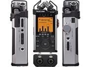 Sale 8292B - Lot 78 - Tascam DR-44WL Linear PCM Recorder, RRP $449