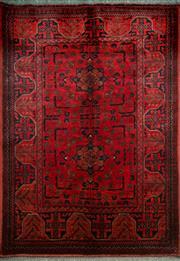 Sale 8290A - Lot 51 - Afghan Khal Mohamadi 155cm x 100cm RRP $600