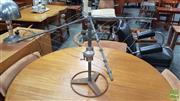 Sale 8409 - Lot 1068 - Vintage Hills Hoist Travelling Salesmans Model