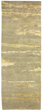Sale 8626A - Lot 136 - A Cadrys 'Stile BK' Tibetan Highland Wool & Nettle Carpet, Size; 290x110cm, RRP; $4500