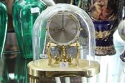 Sale 8322 - Lot 76 - Kundo Dome Clock