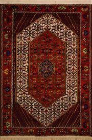 Sale 8447C - Lot 63 - Persian Herati 200cm x 130cm