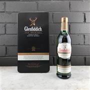 Sale 9062W - Lot 687 - Glenfiddich The Original - inspired by 1963 Straight Malt Single Malt Scotch Whisky - 40% ABV, 700ml in presentation tin box box