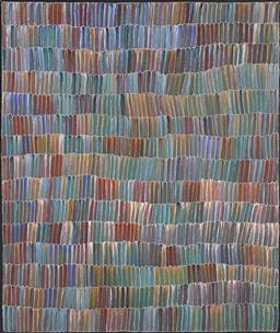 Sale 9193A - Lot 5032 - JEANNIE MILLS PWERLE (1965 - )