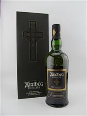 Sale 8423 - Lot 615A - 1x Ardbeg Distillery Kildaton Islay Single Malt Scotch Whisky - in presentation box