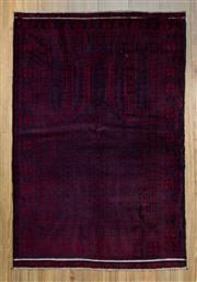 Sale 8566C - Lot 69 - Persian Baluchi 148cm x 85cm