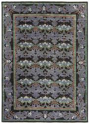 Sale 8626A - Lot 138 - A Cadrys Afghan Revival Handspun Wool Carpet, Size; 337x263cm, RRP; $13500