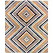 Sale 8820C - Lot 18 - An Afghan Kelim in Handspun Ghazni Wool 430x350cm