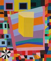 Sale 8916 - Lot 541 - Melinda Harper (1965 - ) - Untitled, 1996 61 x 50.5 cm