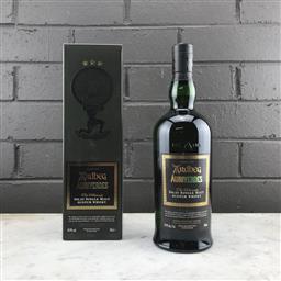 Sale 9079W - Lot 852 - Ardbeg Auriverdes Islay Single Malt Scotch Whisky - 49.9% ABV, 700ml in box