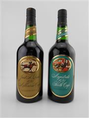Sale 8514W - Lot 84 - 2x 1978 St Hallett Cup Winner Series Vintage Port, Barossa Valley - for 1981
