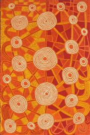 Sale 8808 - Lot 578 - Raymond Tjapaltjarri - Yallintja 91 x 61cm (stretched and ready to hang)
