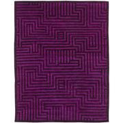 Sale 8820C - Lot 36 - An Afghan Overdyed Mamluk in Handspun Ghazni Wool, 294x228cm