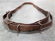 Sale 8988 - Lot 1041 - Vintage Lumberjack Climbing Belt