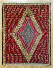 Sale 8589C - Lot 62 - Persian Sana, 161x122