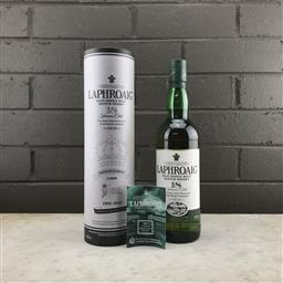 Sale 9079W - Lot 854 - Laphroaig Diamond Jubilee 1952-2012 18YO Islay Single Malt Scotch Whisky - 48% ABV, 700ml in canister