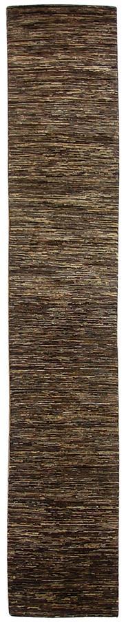 Sale 8626A - Lot 142 - A Cadrys Afghan Abrash Handspun Wool Carpet, Size; 389x68cm, RRP; $990