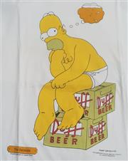 Sale 8926M - Lot 35 - Collection of Pop-Culture T-Shirts incl. Homer Simpson & Doctor Who (11)