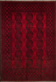 Sale 8353C - Lot 73 - Afghan Turkman 300cm x 200cm