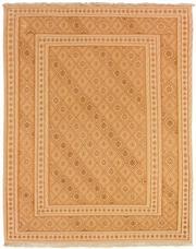 Sale 8626A - Lot 145 - A Cadrys Afghan Mishwani Handspun Wool Carpet, Size; 195x158cm, RRP; $2850