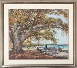 Sale 9256H - Lot 29 - Robyn Gosbell - Balmoral Beach