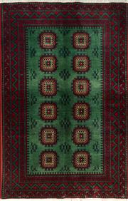 Sale 8412C - Lot 92 - Persian Turkman 200cm x 120cm