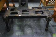 Sale 8550 - Lot 1083 - Early Projector Stand