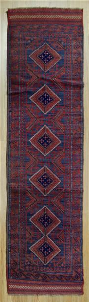 Sale 8589C - Lot 67 - Persian Sumak, 246x64