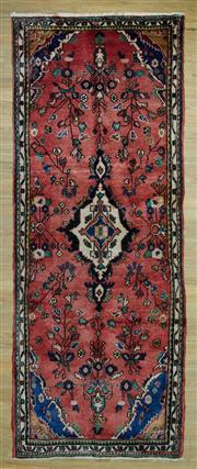 Sale 8589C - Lot 68 - Persian Shiraz , 290x110