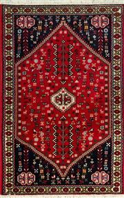 Sale 8360C - Lot 35 - Persian Abada 127cm x 83cm