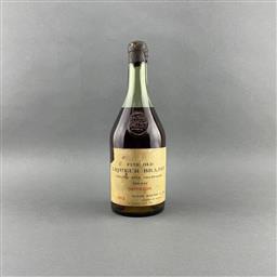 Sale 9120 - Lot 1002 - 1812 Jules Racine et Cie. Napoleon Grande Fine Champagne Cognac