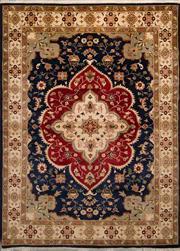 Sale 8447C - Lot 74 - Afghan Beljic Chobi 240cm x 170cm