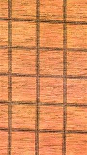 Sale 8626A - Lot 149 - A Cadrys Afghan Bohemian Palo Natural Ghazni Wool Carpet, Size; 345x280cm, RRP; $6850