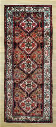 Sale 8589C - Lot 72 - Persian Shiraz , 250x100