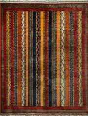 Sale 8360C - Lot 36 - Afghan Chobi 195cm x 154cm