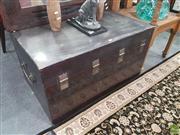 Sale 8620 - Lot 1096 - Oriental Trunk