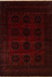 Sale 8412C - Lot 95 - Afgahn Khal Mohamadi 250cm x 300cm