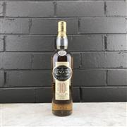 Sale 9079W - Lot 871 - Glengoyne 10YO Single Highland Scotch Whisky - old bottling, 40% ABV, 700ml