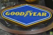 Sale 8326 - Lot 1039 - Goodyear Light Box