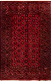 Sale 8447C - Lot 79 - Afghan Turkman 240cm x 170cm