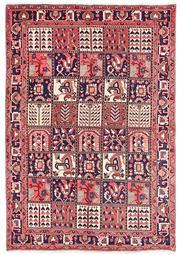 Sale 8626A - Lot 154 - A Cadrys Iranian Bakhtiar Handspun Wool Carpet, Size; 290x197cm, RRP; $3600