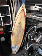 Sale 8819 - Lot 2232 - Pair of Surfboards