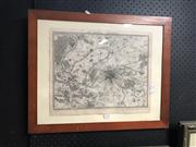 Sale 8819 - Lot 2180 - 1832 Engraving