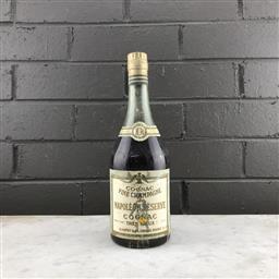 Sale 9089 - Lot 517 - A. Dupuy et Ce. Napoleon Reserve Tres Vieux Cognac - old bottling 38/40% ABV, 25 fl.oz.