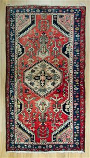 Sale 8589C - Lot 76 - Persian Shiraz , 195x100