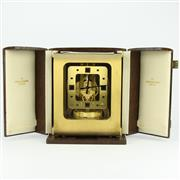 Sale 8342 - Lot 56 - Jaeger LeCoultre Atmos Clock by Luigi Colani